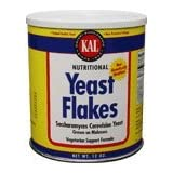 Kal Nutritional Yeast Flakes -- 22 oz ~ Kal