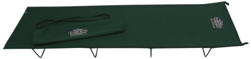 Kamp Rite Economy Cot (Green) front-67835