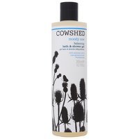 Cowshed Bath and Shower Gels Moody Cow Balancing Bath and Shower Gel 300ml