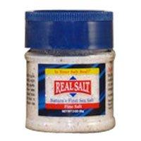 Отзывы Redmond RealSalt Granular Salt Travel Shaker, 2 OZ (Pack of 4)