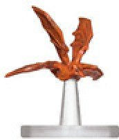 D & D Minis: Stirge Drone # 56 - Demonweb - 1