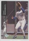Dave Henderson Kansas City Royals (Baseball Card) 1994 Upper Deck Electric Diamond #507