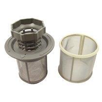 Genuine Bosch Dishwasher Mesh Micro Filter - Fits Many Bosch / Siemens / Neff dishwashers