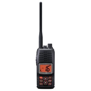 Standard Horizon HX290 Floating Handheld VHF Radio primary