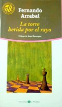 La Torre Herida Por El Rayo descarga pdf epub mobi fb2