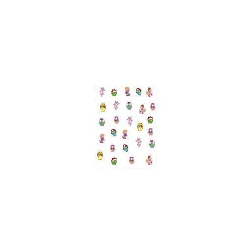 Joby Nail Art Sticker Easter   EA 04 Beauty