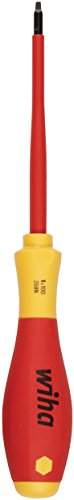 Wiha Insulated Square Tip Driver #2 x 150mm 35812