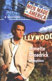 Deceptions (Men Made in America: California #5), Annette Broadrick