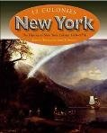 img - for New York (13 Colonies) book / textbook / text book