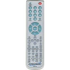 Miracle Remote For Sony, Jvc Or Panasonic Tv