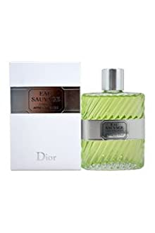 Christian Dior Fragrance Eau Sauvage After Shave For Men 200Ml/6.7Oz