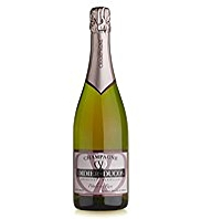 Didier - Ducos Petale de Rose NV - Case of 6