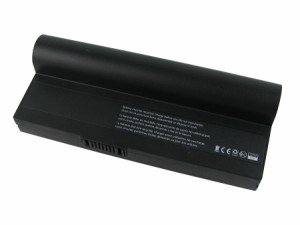 Asus 07G016281875 Laptop Battery, 6600Mah (replacement)