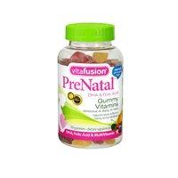 Vitafusion Vitafusion Prenatal Dha And Folic Acid Gummy Vitamins from Vitafusion
