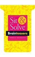 Brainteasers (New Sit & Solve Travel)