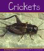 Crickets (Pebble Books)