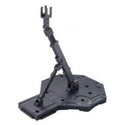 Bandai Hobby Action Base 1 Display Stand (1/100 Scale), Gray - 1