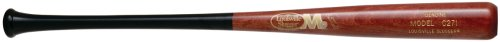 Louisville Slugger C271 Hard Maple Cupped Black/Hornsby