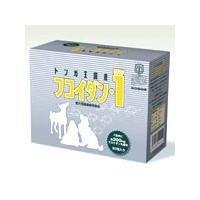 ペットサプリメント フコイダンワン 顆粒タイプ 1箱30g