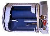 Suburban (5060A) Water Heater