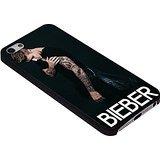 Justin Bieber for Iphone Case (iphone 6s plus black)