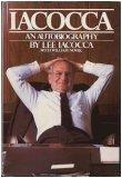 Iacocca: An Autobiography, Lee A. Iacocca, William Novak, Lee Iacocca