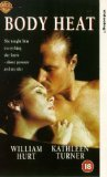 Body Heat [VHS]