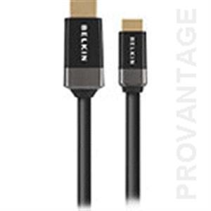 Belkin AV10055-06 6' Mini HDMI to HDMI Cable from Belkin