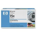 HP Toner C7115X black nr15X 3500p for LaserJet 1200/1220/3300 High Capacity