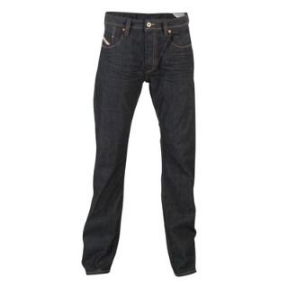 Diesel Larkee 88Z Mens Jeans Blue 38 L34