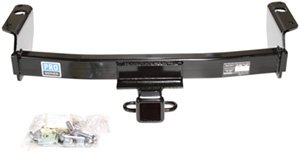"""Pro-Series 51032 Class III Hitch with 2"""" Square Tube Receiver"""