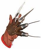 Freddy Krueger Razor Glove