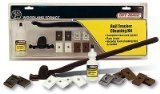 WOODLAND SCENICS TT4550 Tidy Track Rail Tracker Cleaning Kit WOOU4550 (Track Cleaner N Scale compare prices)