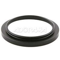 Adorama 55mm to T-mount Adapter for Mounting 55mm Threaded Digital Cameras on a Telescope Spotting Scope orB000100694