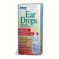 Flents Ear Wax Removal Aid