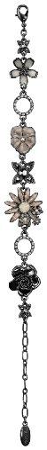Pilgrim Floral Vibe 25121-3902 15.0 millimetres Brass Bracelet