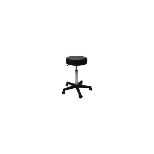 Hairdressers Adjustable Height Hairdressing Cutting Stool