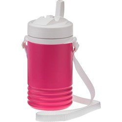 Hot Pink Igloo Legend Cooler - 1 Qt. (Igloo Cooler Pink compare prices)