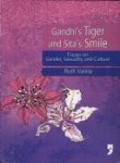 img - for Gandhi's Tiger and Sita's Smile: Essays on Gender, Sexuality and Culture book / textbook / text book