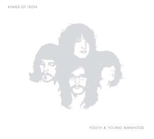 Youth and Young Manhood [Digipak] by Kings of Leon (2003) Audio CD