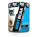 BPI Sports Best BCAA 300g 30 Servings Passion Fruit by BPI