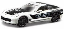 2014 Corvette Stingray Coupe (Police) *All-Stars* Series 14