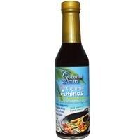 double-pack-2-x-coconut-secret-raw-coconut-aminos-soy-free-seasoning-sauce-8-fl-oz-237-ml