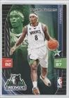 Ryan Gomes Minnesota Timberwolves (Basketball Card) 2009-10 Adrenalyn XL #RYGO