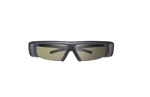 Samsung SSG-2100AB Battery 3D Glasses, Black