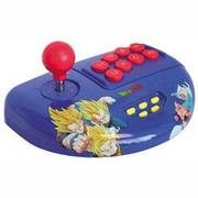PS2 DRAGONBALL Z COLLECTOR EDITION ARCADE JOY STICK