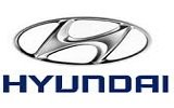 Genuine Hyundai 08460-26100 Mud Guard Kit