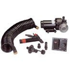 Johnson Pumps Of America 64534 Marine Aqua Jet Wash Down Pump Kit