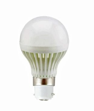 Amyra-3W-LED-Bulb-(White)