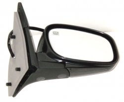 Sherman CCC517-320R Right Mirror Outside Rear View 1998-2002 Lincoln Town Car